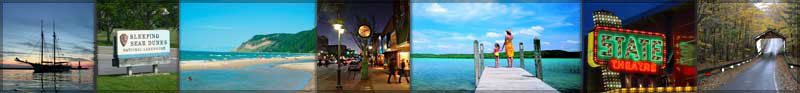 Traverse City Image Separator