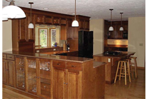 Kitchen Remodel & Renovation