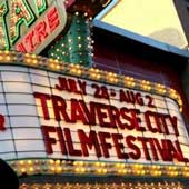 Traverse City Annual Film Festival