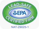 Lead Safe Certified Firm Seal