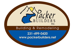 Packer Builders Logo